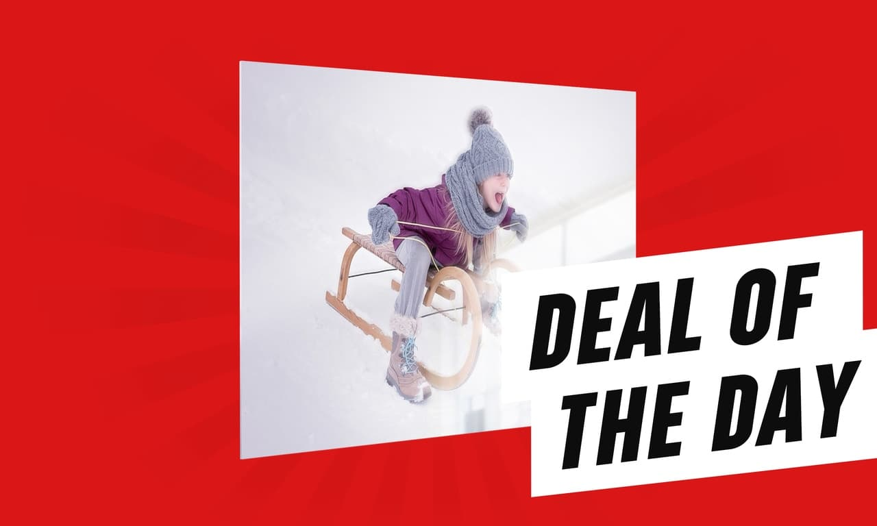 Deal of the Day Acryl